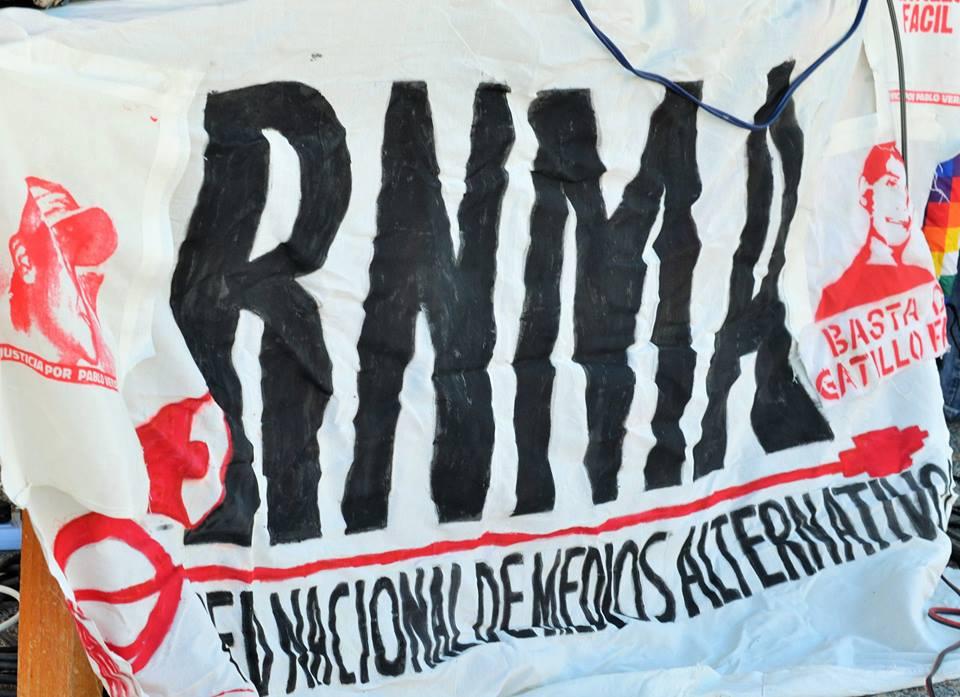 Bandera RNMA Nqn